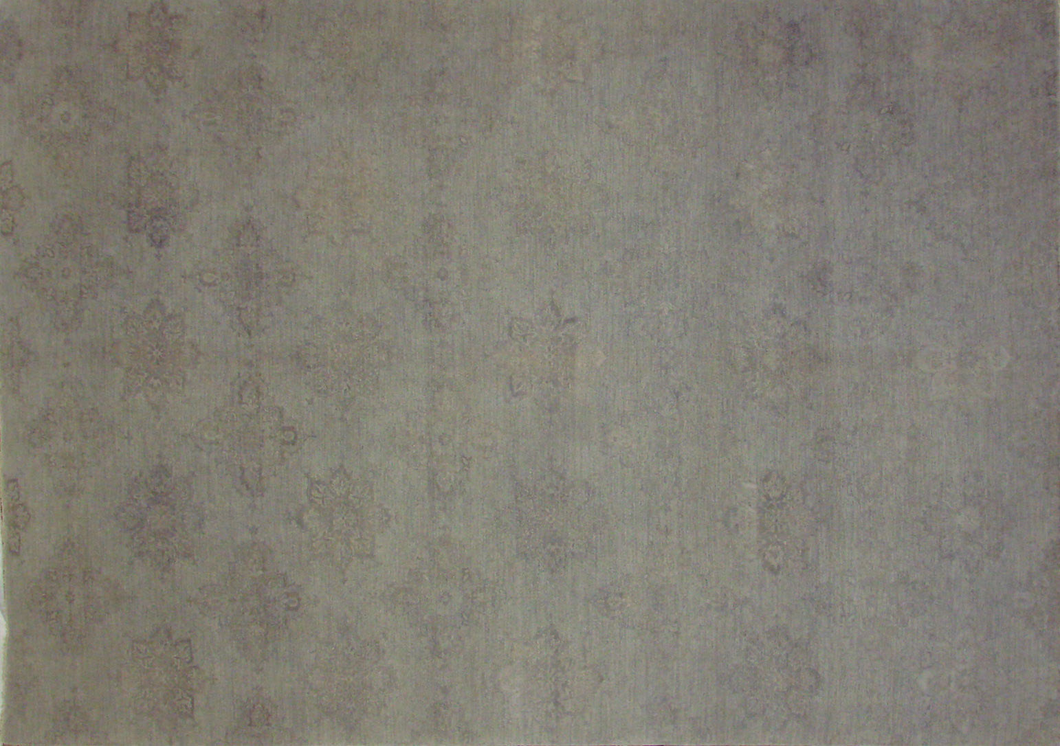 10x14 Contemporary Hand Knotted Wool Area Rug - MR021822