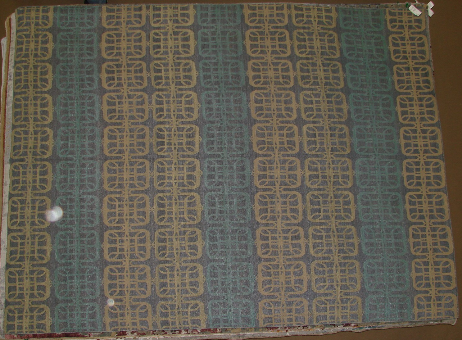 9x12 Flat Weave Hand Knotted Wool Area Rug - MR21017